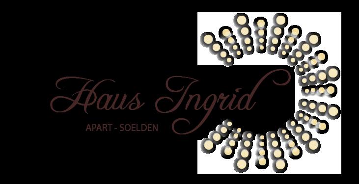 Haus Ingrid Sölden